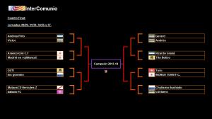 InterComunio 2013-14