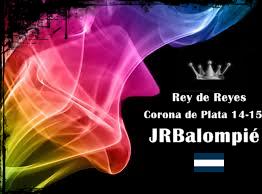 JRBalompie  Corona de Plata UCC 14-15