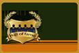 Bandera de la Comunidad Hall of Fame