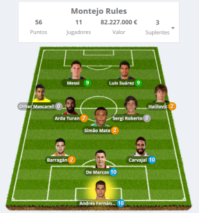 Montejo Rules_jornada 22