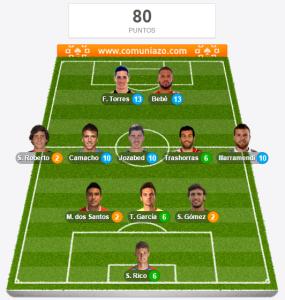 J23_FRAN_80 puntos
