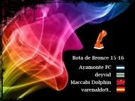 Bota de Bronce 15-16_Ayamonte FC_deyvid_Maccabi Dolphin_varenaldo9..