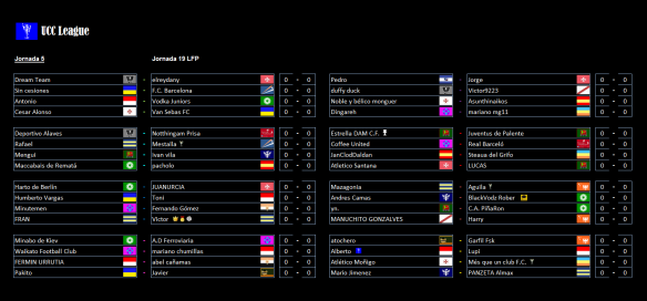 partidos-de-la-jornada-5-en-la-ucc-league