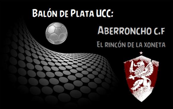 Balon de Plata_Aberroncho c.f