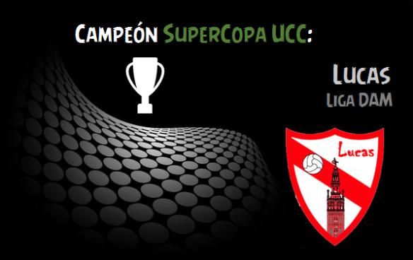 Campeón SuperCopa UCC_Lucas