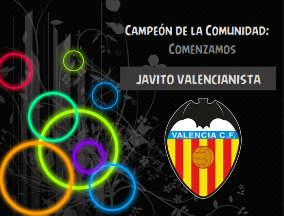 Comenzamos_javito valencianista