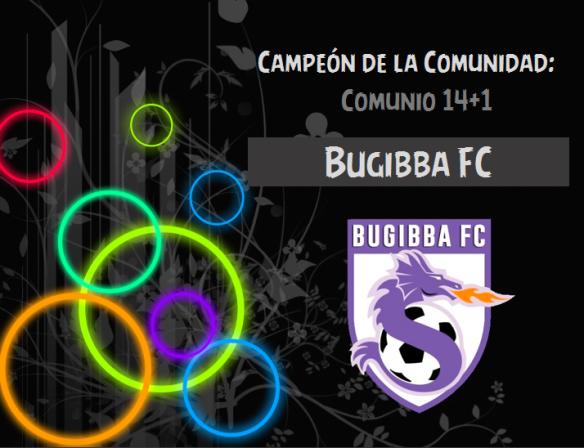 Comunio 14+1_Bugibba FC