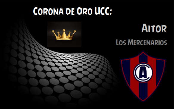 Corona de Oro_Aitor