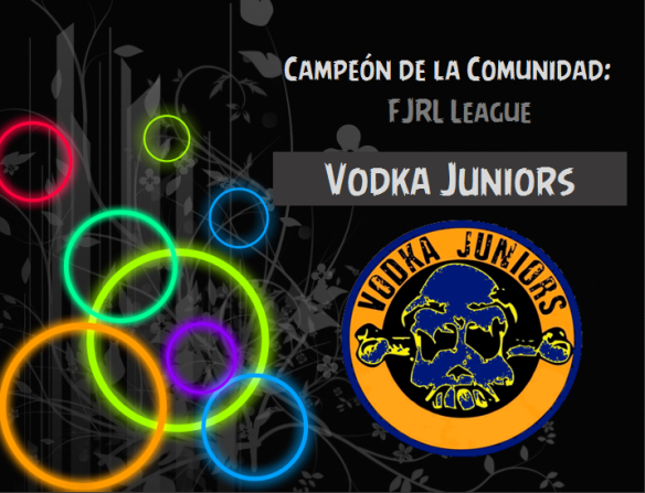 FJRL League_Vodka Juniors
