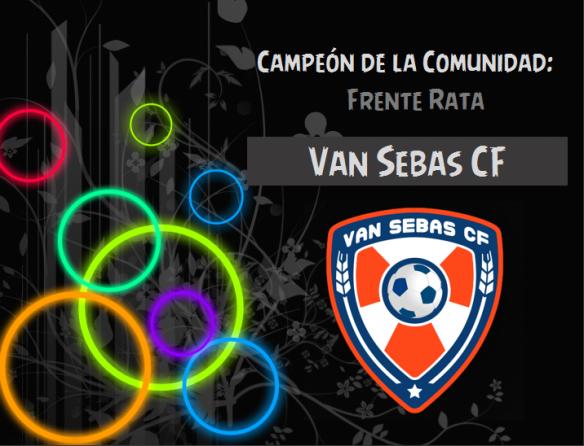 Frente Rata_Van Sebas CF