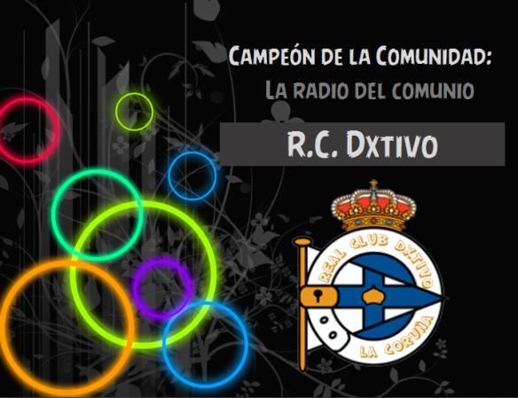 La radio del comunio_R.C. Dxtivo