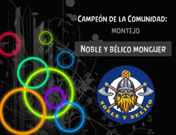 Montejo_Noble y belico monguer