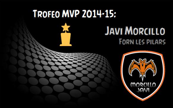 MVP 14-15_Javi Morcillo