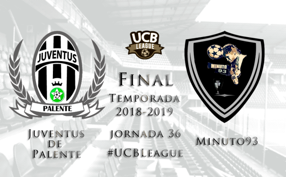 Final_Juventus vs Minuto93